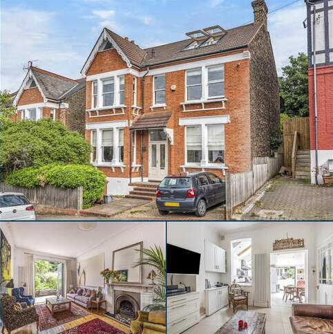 5 bedroom detached house for sale - Canonbie Road, Forest Hill
