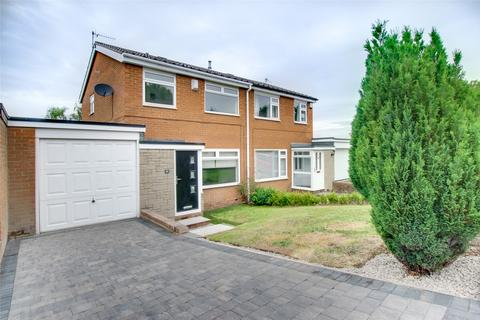 3 bedroom semi-detached house for sale - Fellside Park