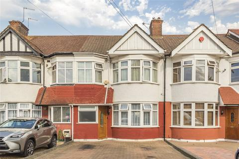 4 bedroom terraced house for sale - Connaught Gardens, Palmers Green, London, N13