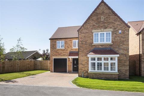 4 bedroom detached house for sale - Foster Close, Pocklington, York, YO42 2SA