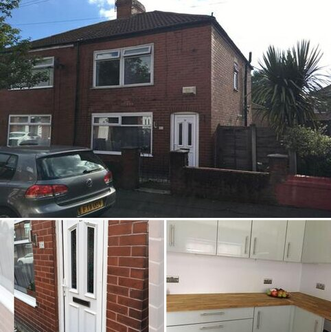 3 bedroom terraced house for sale - Holtby Street, Manchester, M9