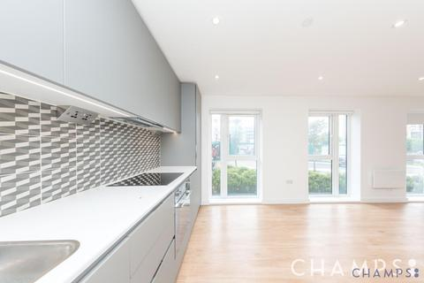 2 bedroom flat to rent - Celeste House, 1 Caversham Road, NW9
