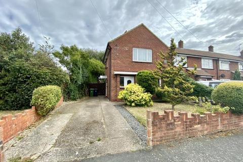2 bedroom end of terrace house to rent - Camberley