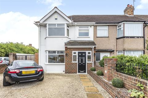 3 bedroom end of terrace house for sale - Stafford Road, Ruislip, Middlesex, HA4