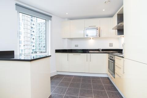 2 bedroom apartment to rent - Indescon Sqaure, Canary Wharf, London E14