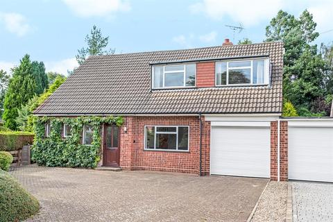4 bedroom detached house for sale - Aldersyde, York, YO24 1QP