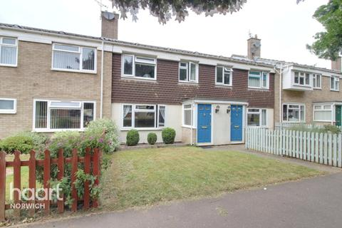 3 bedroom terraced house for sale - Ormesby Road, Norwich