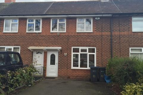 2 bedroom terraced house to rent - Chipstead Road, Erdington