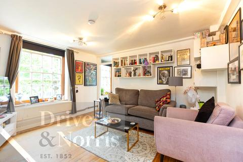 2 bedroom apartment for sale - Holloway Road, Islington, London, N7