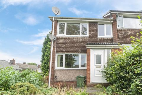 3 bedroom end of terrace house to rent - Arnside Close, , Shaw, OL2 8JR