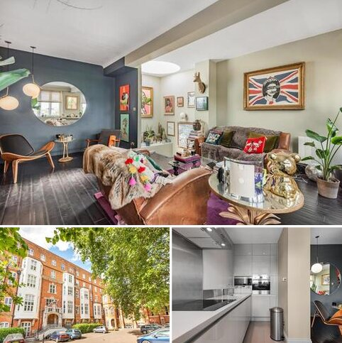 1 bedroom flat for sale - Cormont Road, Camberwell