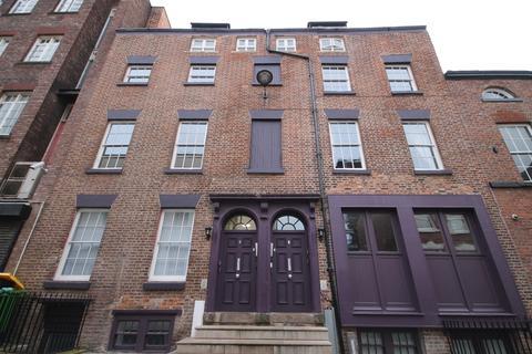 2 bedroom flat to rent - York Street City Centre L1