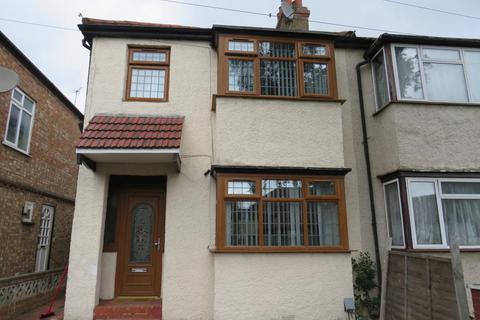 3 bedroom semi-detached house for sale - Rugby Avenue, Wembley, Middlesex HA0