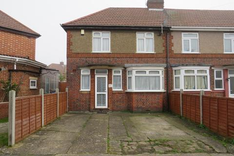3 bedroom end of terrace house for sale - Bamford Avenue, Wembley, Middlesex HA0