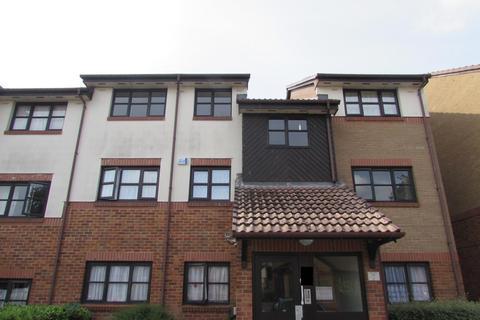1 bedroom flat for sale - Conifer Way, Wembley, Middlesex HA0