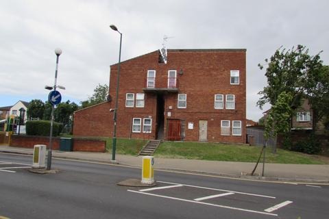 1 bedroom flat for sale - Lightley Close, Wembley, Middlesex HA0