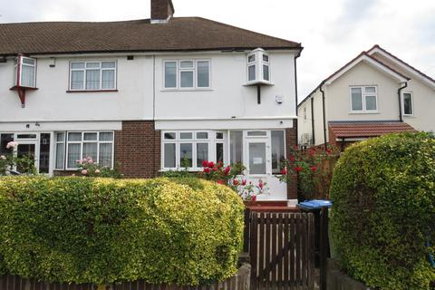 3 bedroom end of terrace house for sale - Craigmuir Park, Wembley, Middlesex HA0