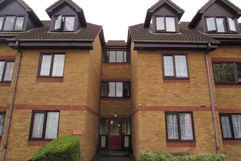 1 bedroom flat for sale - Marnham Court, Harrow Road, Wembley, Middlesex HA0