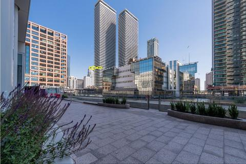 1 bedroom apartment for sale - The Wardian, Canary Wharf, E14