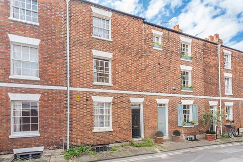 3 bedroom terraced house for sale - Beaumont Buildings, Oxford, OX1