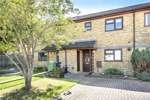 2 bedroom terraced house - Greenfinch Close, Oxford, OX4