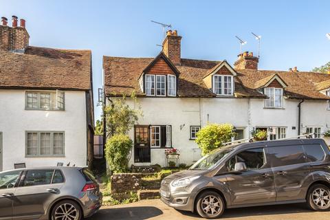 2 bedroom terraced house for sale - Village Street, Petersfield, GU32