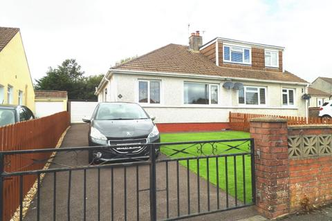 2 bedroom semi-detached bungalow for sale - Penylan, Litchard, Bridgend CF31
