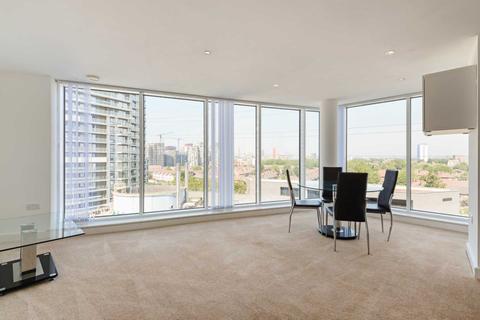 2 bedroom apartment to rent - Alaska Apartments, London, E16 1BW