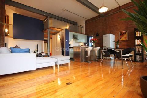 2 bedroom apartment for sale - Britannia Mills, Hulme Hall Road, Castlefield