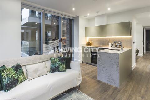 Studio for sale - Neroli House, Goodmans Fields, London, E1