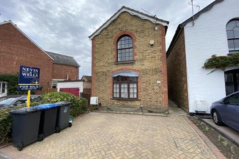 3 bedroom detached house for sale - North Street, Egham, TW20