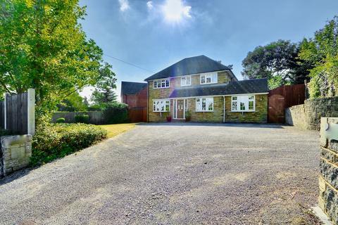 4 bedroom detached house for sale - Swakeleys Road, Ickenham, UB10