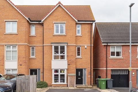 4 bedroom townhouse for sale - Spinners Avenue, Scholes, Cleckheaton