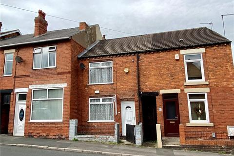 2 bedroom terraced house to rent - Water Lane, South Normanton