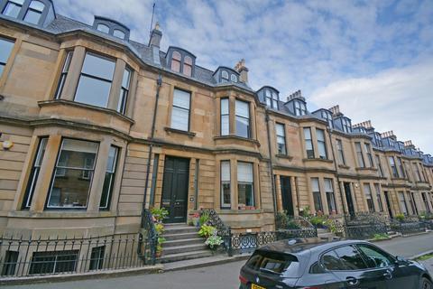 1 bedroom flat for sale - Ground Floor 36 Belmont Street, Kelvinbridge, G12 8EY