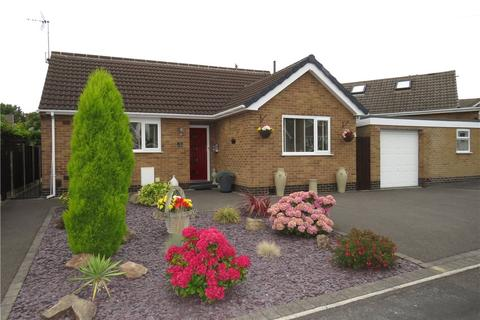 3 bedroom detached bungalow for sale - Moorway Croft, Littleover