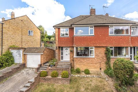 3 bedroom semi-detached house for sale - Green Way, Tunbridge Wells, Kent, TN2