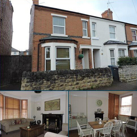 2 bedroom end of terrace house to rent - Portland Road