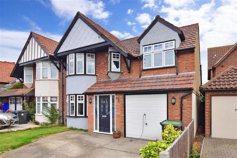 4 bedroom semi-detached house for sale - St. Albans Road, Coopersale, Epping, Essex
