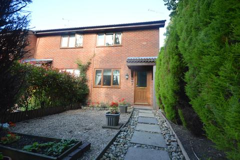 2 bedroom house to rent - Seward Rise, Romsey - Two Double Bedrooms - Newly Refurbished - Allocated Parking - Pets Considered - Available Now
