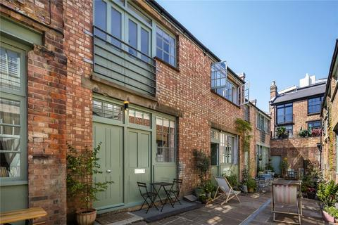 2 bedroom house for sale - Temple Yard, London, E2
