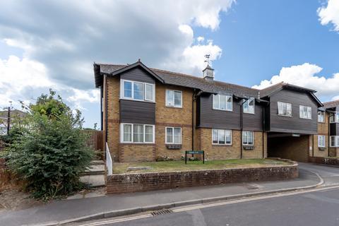 1 bedroom apartment for sale - Oakland Court, Nyetimber Lane, Pagham, Bognor Regis, West Sussex. PO21 3JB