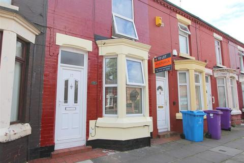2 bedroom terraced house to rent - Marlsford Street, Kensington, Liverpool
