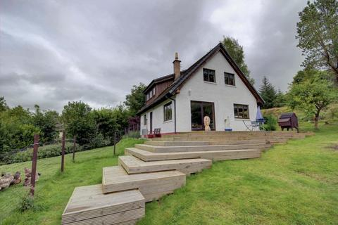 4 bedroom detached house for sale - Maple Lodge, Braeintra, Stromeferry, IV53 8UP