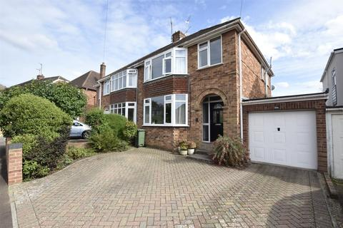 3 bedroom semi-detached house for sale - Highwood Avenue, CHELTENHAM, Gloucestershire, GL53