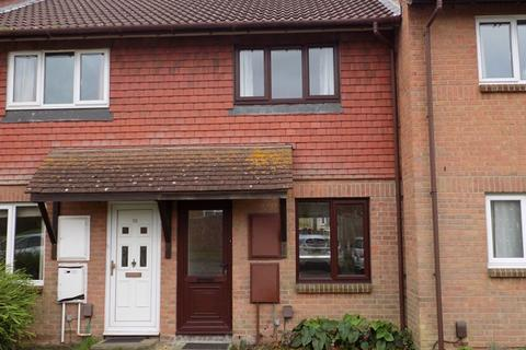 2 bedroom terraced house to rent - Clover Close, Southampton