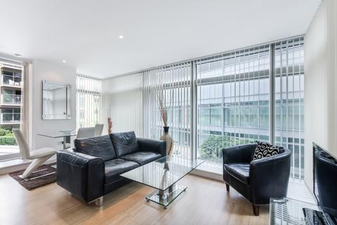 2 bedroom apartment to rent - East Tower, Pan Peninsula, Canary Wharf E14