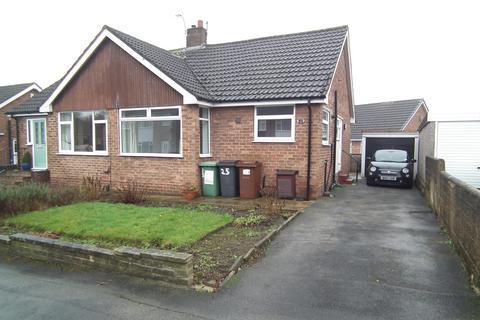 2 bedroom semi-detached bungalow to rent - Church Street, Yeadon, Leeds, LS19 7SB