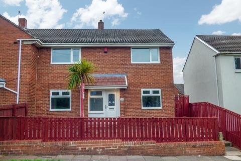 3 bedroom semi-detached house for sale - Redemarsh, ., Gateshead, Tyne and Wear, NE10 8PT