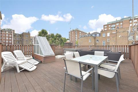 4 bedroom house to rent - Portman Close, Marylebone, Hyde Park, London